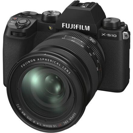 FUJIFILM X-S10 Mirrorless με 16-80mm Lens