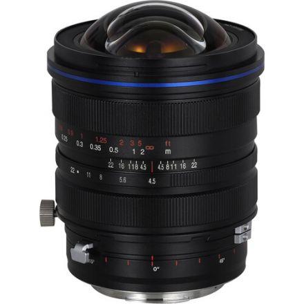 Venus Optics Laowa 15mm f/4.5 Zero-D Shift Lens for Nikon F