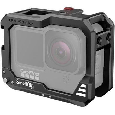 SmallRig Camera Cage for GoPro HERO9 Black (3084)