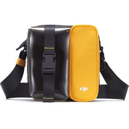DJI Mini Bag+ for Mavic Mini/Mini 2 (Black & Yellow)