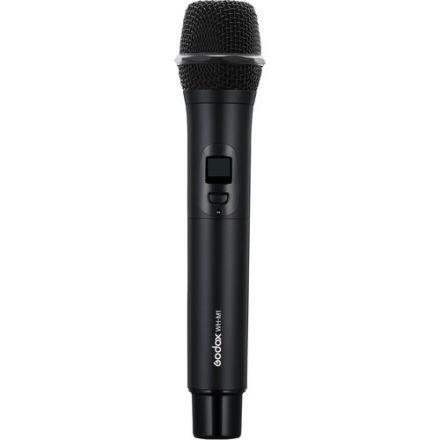 Godox WH-M1 – UHF Ασύρματο μικρόφωνο χειρός