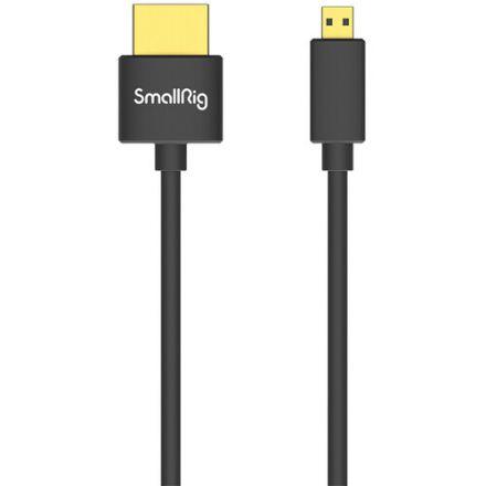 SmallRig Micro-HDMI to HDMI Cable (55 cm) (3043)
