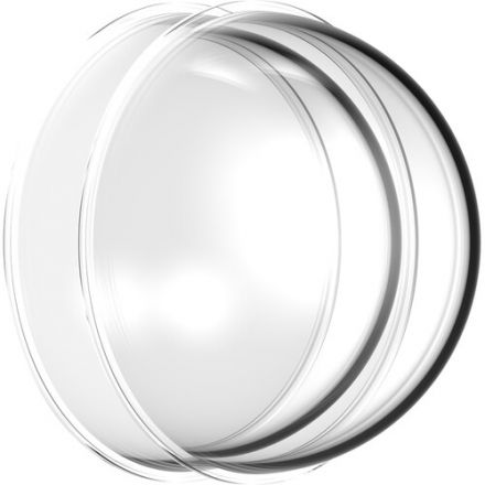 Polarpro Replacement Lens for FiftyFifty Dome HERO9 Black (2-Pack)