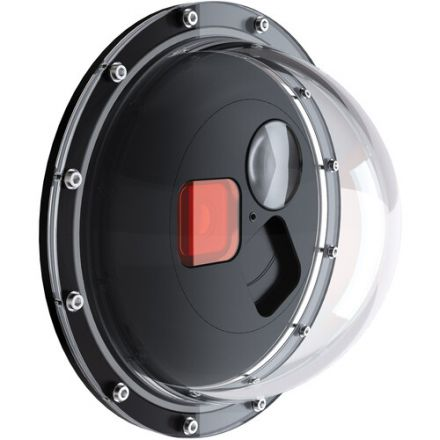 GoPole Dome Switch for HERO8 Black
