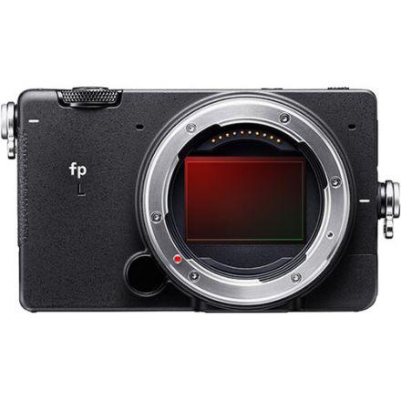 Sigma fp L Mirrorless Digital Camera (Body)