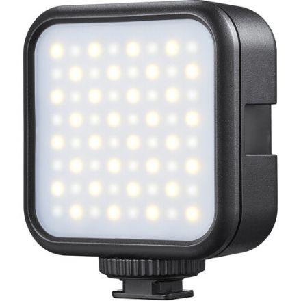 Godox LED6Bi – Litemons Bi-Color mini-LED Light (3200 – 6500K)
