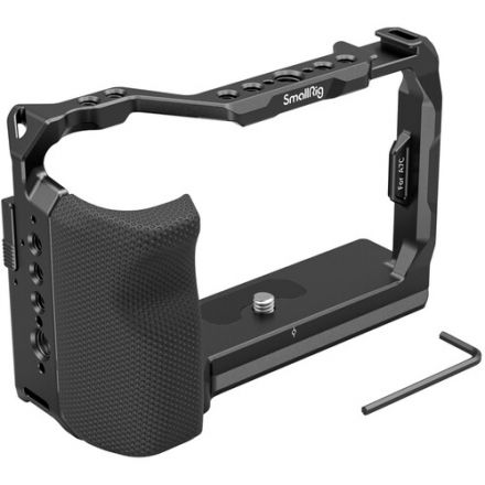 SmallRig 3212 Camera Cage with Side Handle for Sony a7C