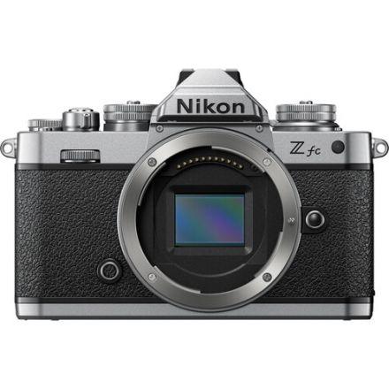 Nikon Z fc Mirrorless Digital Camera (Body Only) (με Cashback 100€)