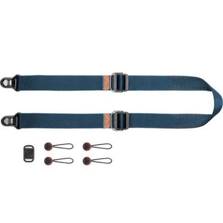 Peak Design SLL-MN-3 Slide Lite Camera Strap (Midnight Blue)