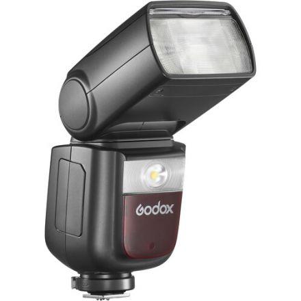 Godox Ving V860III TTL Li-Ion Flash Kit for Canon Cameras