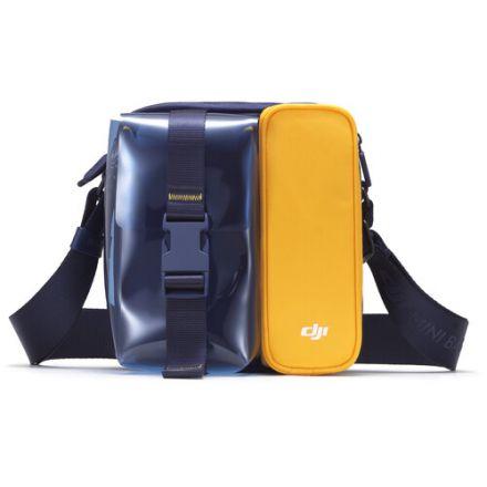 DJI Mini Bag+ for Mavic Mini/Mini 2 (Blue & Yellow)