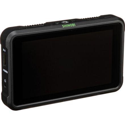 """Atomos Shinobi 5.2"""" 4K HDMI Monitor"""