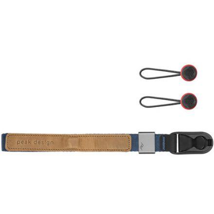 Peak Design CF-MN-3 Cuff Camera Wrist Strap (Midnight Blue)