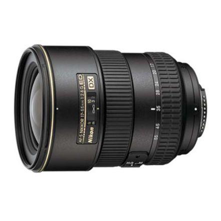 Nikon AF-S DX NIKKOR 17-55mm f/2.8G IF-ED (Used)