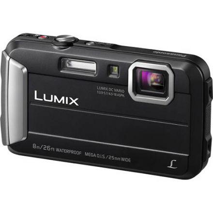 Panasonic Lumix DC-FT30 (Black)