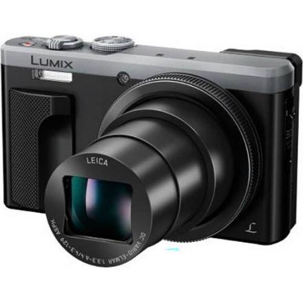 Panasonic Lumix DMC-TZ80 (Silver)