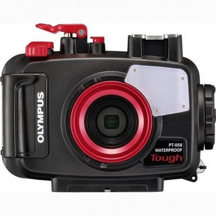 OLYMPUS PT 058 (WATER CASE FOR TG5)