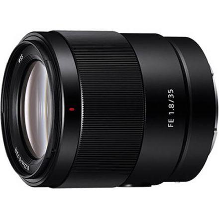 Sony FE 35mm f/1.8 (CashBack -50)