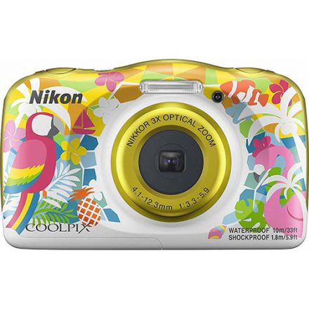 Nikon Coolpix W150 (Resort)