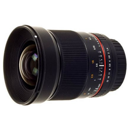 SAMYANG 24mm f/1.4 ED AS UMC CANON(F1110801101)