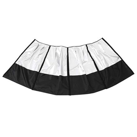 Godox SS85 – Σετ ανακλαστικών καλυμμάτων skirt για το CS85D Lantern Softbox