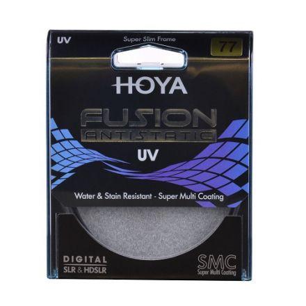 Hoya Fusion Antistatic UV 67mm