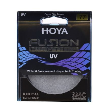 Hoya Fusion Antistatic UV 52mm