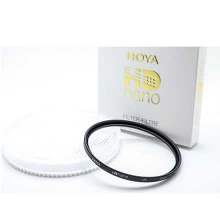 Hoya HD Nano UV 52mm