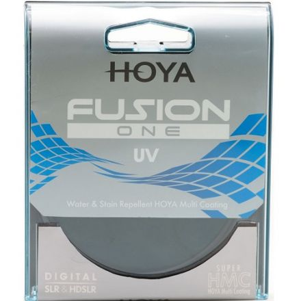 Hoya UV Fusion One 49mm