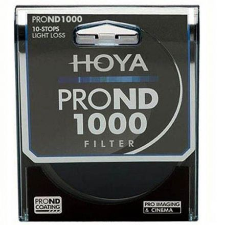 Hoya PRO1 Digital ND1000 58mm