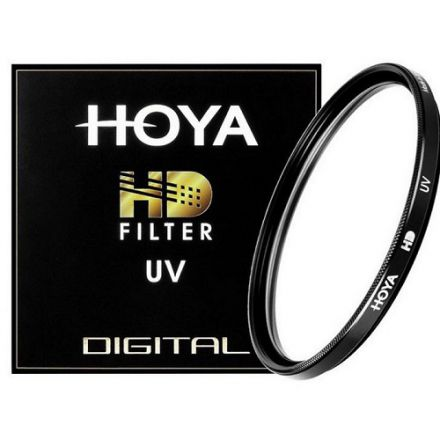 Hoya HD UV 77mm