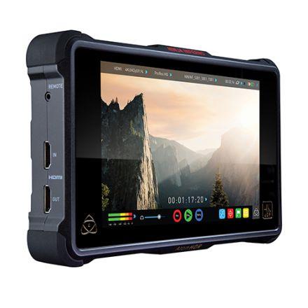 ATOMOS NINJA INFERNO-HDMI 4K 7' HDR RECORDER MONITOR (TRAVEL CAS