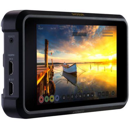 """Atomos Shogun 7 7"""" 4K HDMI/Quad 3G-SDI/12G-SDI Recording Monitor"""