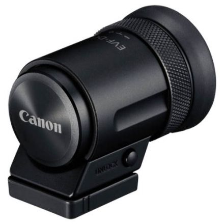 CANON EVF-DC2 ELECTRONIC VIEWFINDER (1727C001)