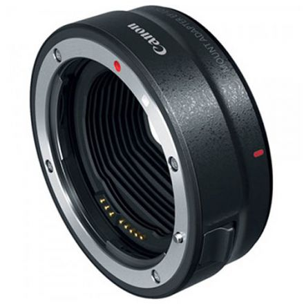 CANON MOUNT ADAPTER EF-EOS R(2971C002)