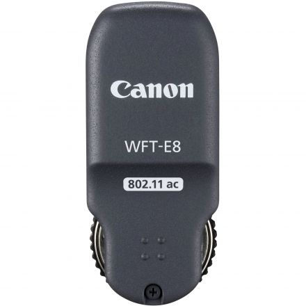Canon WFT-E8B