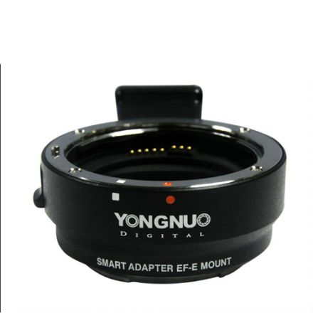 Yongnuo EF-E Adapter Canon EF EF-S to Sony E-Mount