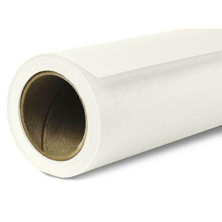 E-Image BP1003-93 Χάρτινο Φόντο 1.36x10m Λευκο