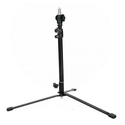 E-Image LS08 - Light Stand Δαπέδου 36-60cm