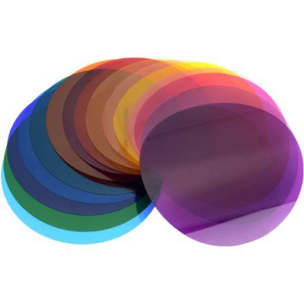 Godox V11C Σετ χρωματικών φίλτρων για Godox AKR1