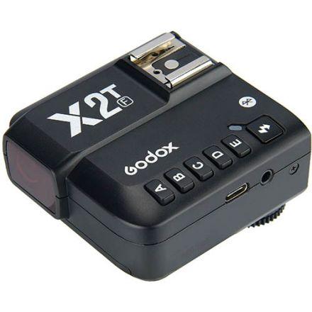 Godox X2T-F TTL Πομπός Συχνότητας Fuji
