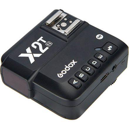 Godox X2T-N TTL Πομπός Συχνότητας NIKON