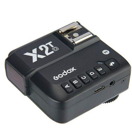 Godox X2T-O TTL Πομπός Συχνότητας Olympus/Panasonic