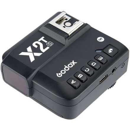 Godox X2T-S TTL Πομπός Συχνότητας Sony