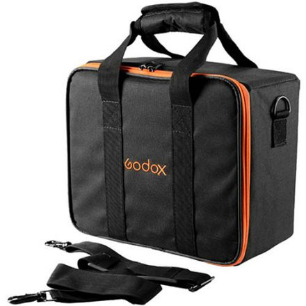 Godox CB12 – Σκληρή Tσάντα Mεταφοράς και Aποθήκευσης για Eξοπλισμό Flash