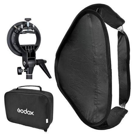 Godox SFUV6060 - Godox S Holder Kit 60x60cm
