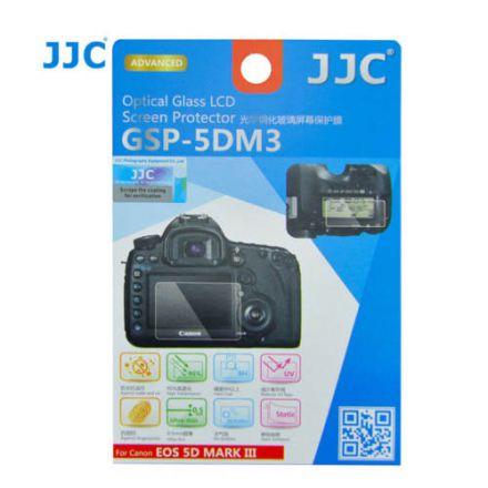 JJC GSP-5DMKIII/IV Optical Glass LCD Screen Protector