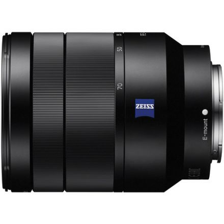 Sony Vario-Tessar T* FE 24-70mm f/4 ZA OSS (CashBack -200)