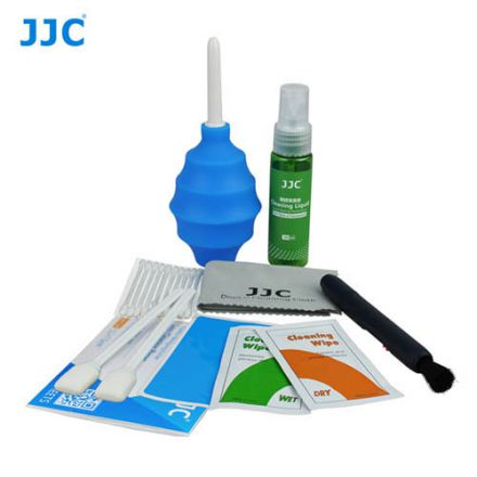 JJC Cleaning Kit CL-9 9in1
