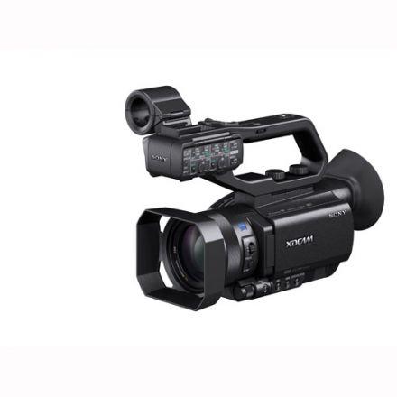 Sony PXW-X70 Handheld Camcorder